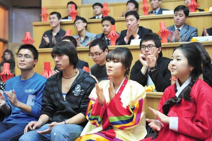 В Балакове корейцы задумались о создании национального объединения