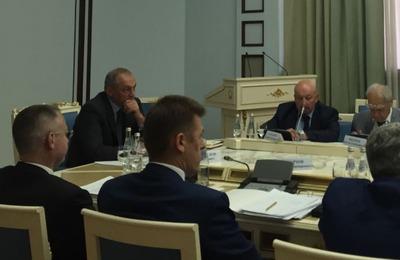 Магомедов:  78 % россиян считают межнациональные отношения в стране доброжелательными