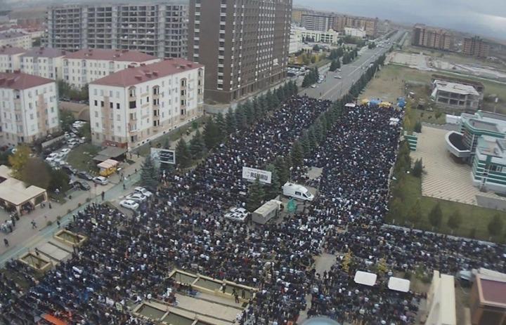 Конфликты на Кавказе вошли в список самых важных событий 2018 года