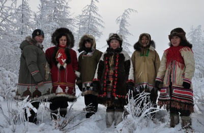 Якутская газета выпустит приложения на языке юкагиров