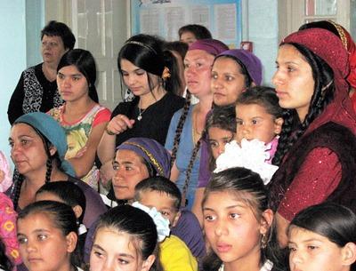 Экспертам ООН рассказали о работе с российскими цыганами