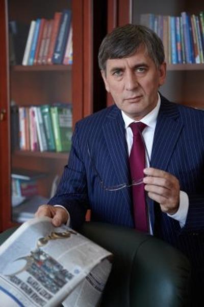 Хасавов останется  московским адвокатом