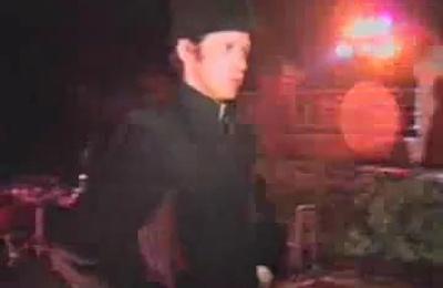 Татарский мужской танец