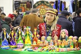 Навруз-2019 в Москве
