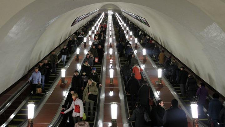 Полиция завела уголовное дело на петербургских националистов, избивших мигрантов в метро
