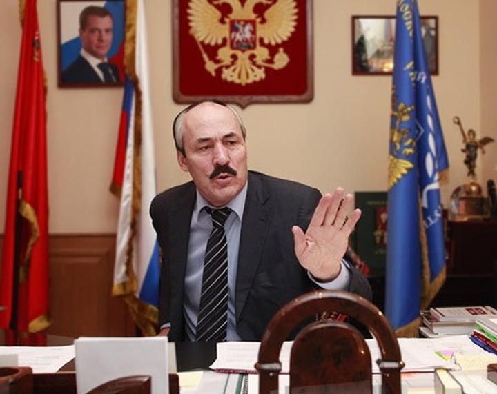 Глава Дагестана: Экстремистское поведение не соответствует дагестанской морали