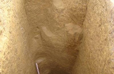 Археологи нашли редкие артефакты аланской культуры в древнем кургане в Ингушетии