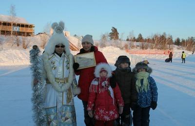 Якутский Дед Мороз Эьээ Дьыл заявил о меркантильности современных детей