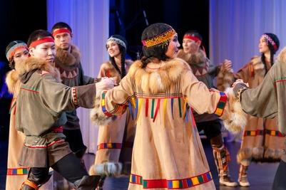 Лучших исполнителей старинных ненецких песен определят в НАО