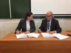 Уральский федеральный университет и Гильдия межэтнической журналистики будут сотрудничать