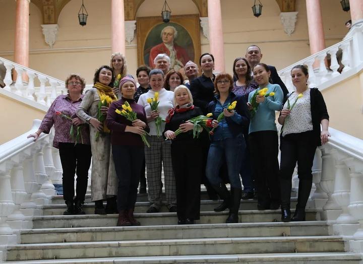 Конференция наставников Школы медиакоммуникации этнокультурных НКО
