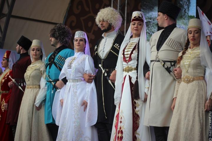 Чемпионат Кавказа по национальным танцам состоится в Ессентуках