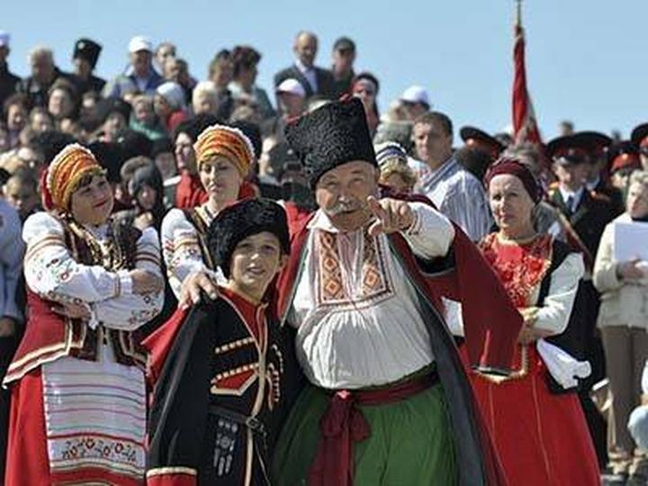 """В Тобольске проведут фестиваль казачьих традиций """"Наследники Ермака"""""""