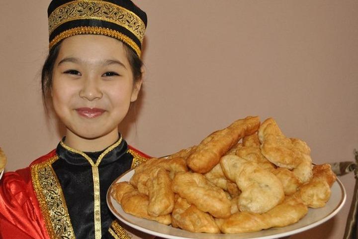 Калмыцкий Новый год отметят 5 декабря