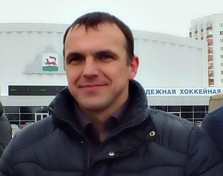 Активиста русского движения в Башкирии выпустили из-под ареста