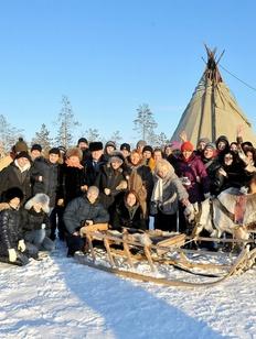 Студентам из числа КМНС компенсируют проезд по Хабаровскому краю