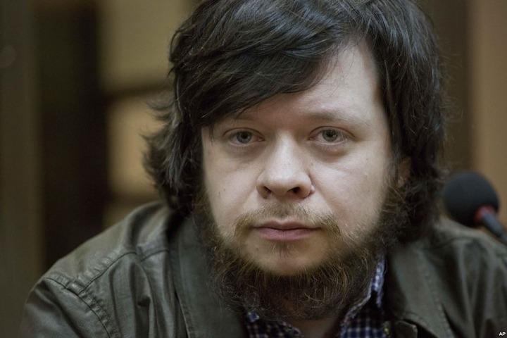 Осужденного за массовые беспорядки на Болотной площади Лебедева освободили по УДО