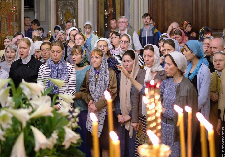 Мечети и церкви Дагестана открыли после COVID-19
