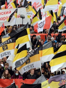 """Власти не согласуют проведение """"Русского марша"""" в центре Москвы"""