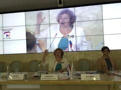 Путину предложат возглавить Ассамблею народов России