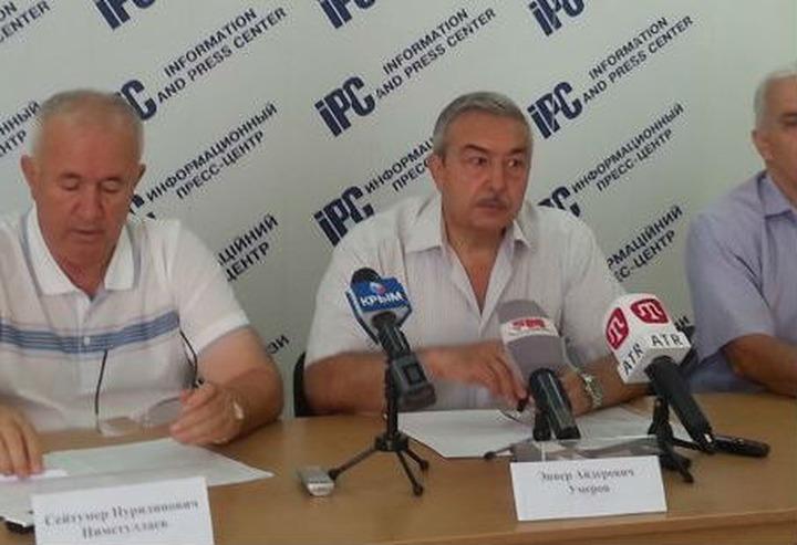 Крымско-татарские организации потребуют признания своего народа коренным на полуострове