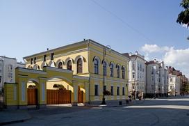 Виртуальные национальные костюмы татар дадут примерить в музее в Казани