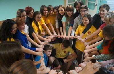 В Удмуртии прошла лагерная смена по национальной журналистике