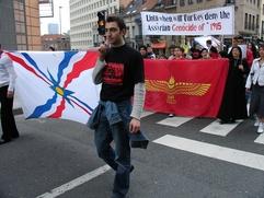 Ассирийцы Санкт-Петербурга почтят память репрессированных соотечественников
