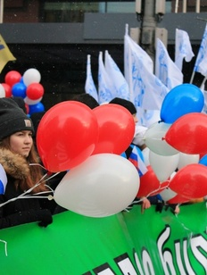 22% россиян заявили об ухудшении межнациональных отношений