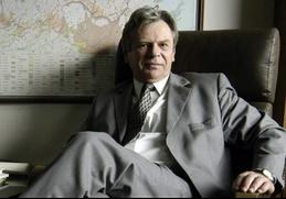 Академик Тишков возглавил экспертный совет Ассамблеи народов России