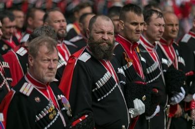 Владимир Путин подписал закон о регулировании госслужбы казачества
