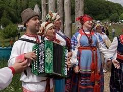 """Фольклорный фестиваль """"Двенадцать ключей"""" пройдет в Тульской области"""