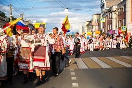 В Чувашии Акатуй отпразднуют в День республики