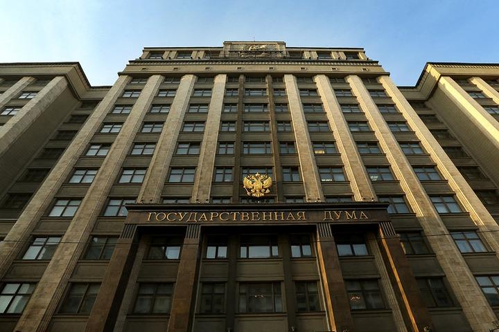 Госдума выбрала лучшие варианты текста присяги для получающих гражданство РФ