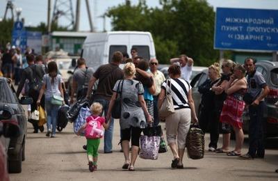 ООН признала Россию самой желанной страной для беженцев