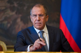 Лавров: Запад не отреагировал на призывы националистов уничтожить русских в Крыму