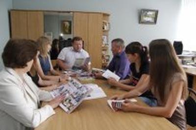 В Красноярске и Саранске прошли конференции отделений Гильдии межэтнической журналистики