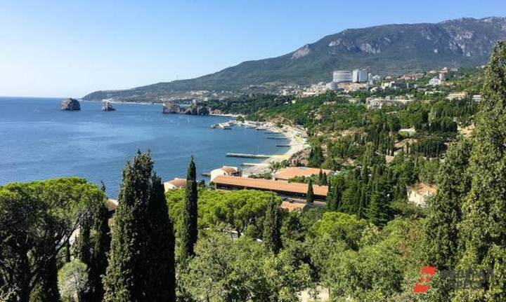 Пляжные казачьи патрули создадут в Крыму на время режима самоизоляции