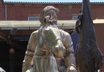 Памятник хоперским казакам появится в Ставрополе