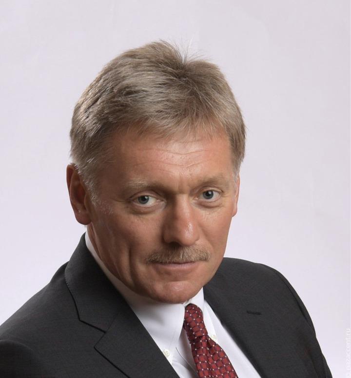 Песков: российские законы распространяются на всех независимо от национальности