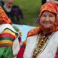 Старообрядческая ярмарка казаков-некрасовцев