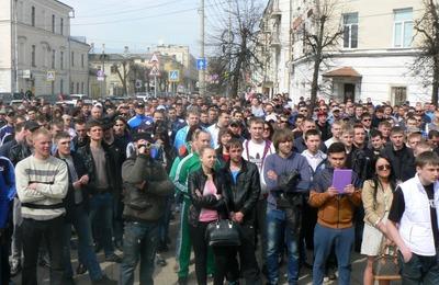 Эксперты разошлись в оценке драки русских и азербайджанцев в Твери