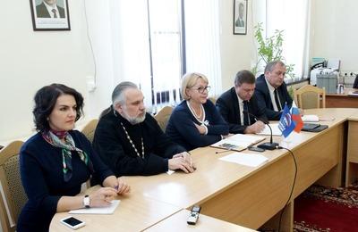 В Волгоградской области предложили объединить разрозненные казачьи музеи