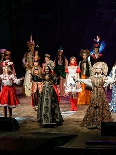 В Хакасии 15 межнациональных проектов получили гранты на 2 млн рублей