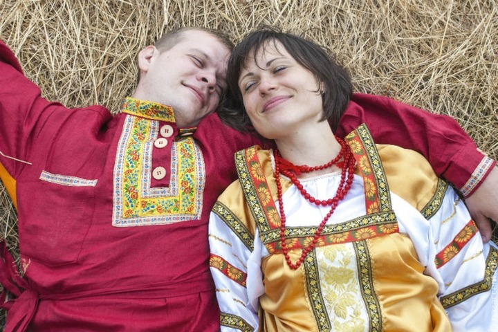 """Выставка """"Моя большая национальная свадьба"""" открывается в Нижегородской области"""
