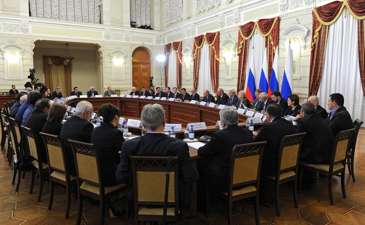Президентский Совет по межнациональным отношениям соберется в июле