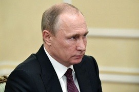 Путина попросят оставить осетинский язык обязательным для школьников Северной Осетии