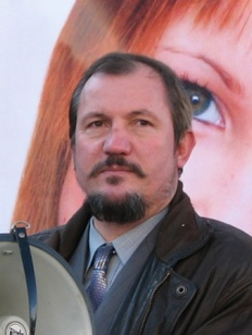 Лидера русского национального движения Татарстана заподозрили в экстремизме