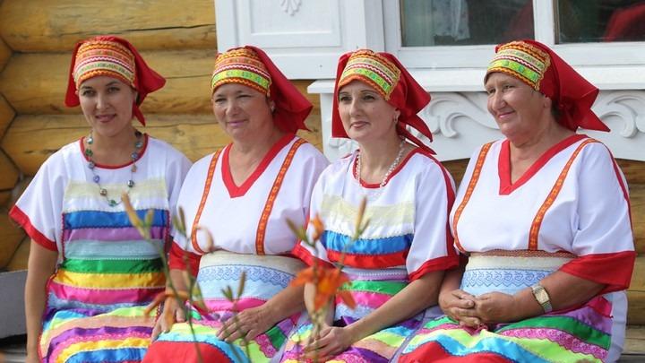 Атлас народов Алтая издадут в Алтайском крае