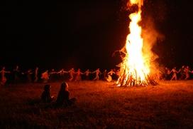 Огонь, вода и травы